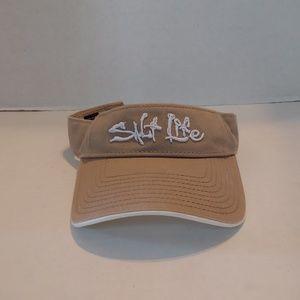Salt Life visor